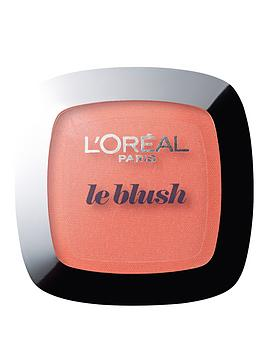 loreal-paris-true-match-face-blush-160-peach