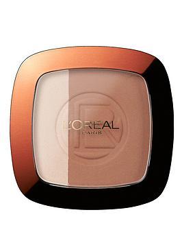 loreal-paris-glam-bronze-bronzer-duo-102-brunette-harmony-9g