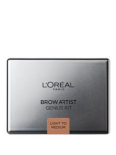 loreal-paris-brow-artist-genius-kit-light-to-medium