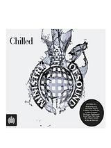 Chilled - Ministry of Sound - CD