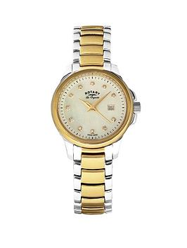 rotary-les-originales-ladies-two-tone-gold-bracelet-watch-with-white-mother-of-pearl-dial-swiss-made