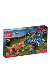 Jurassic World T-Rex Tracker