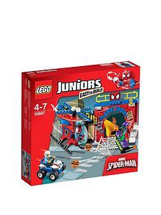 lego-juniors-spider-man-hideout-10687
