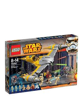 lego-star-wars-naboo-starfighter-75092