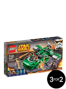 lego-star-wars-flash-speedertrade-75091