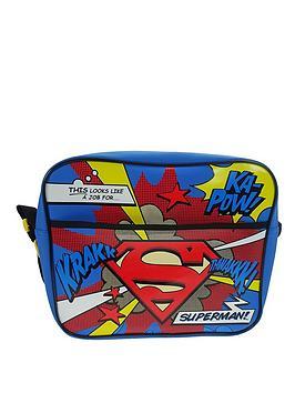 superman-courier-bag