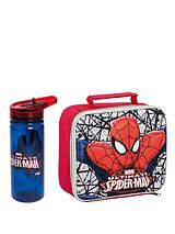 Lunch Bag and Bottle Set