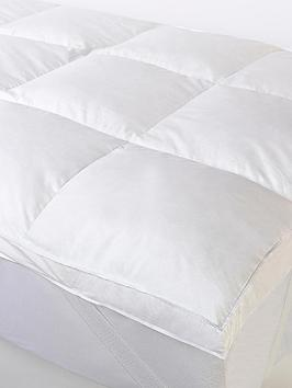 cascade-home-all-natural-luxury-3-inch-feather-mattress-top