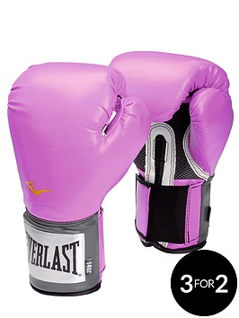 everlast-womens-pro-style-training-gloves-12-oz