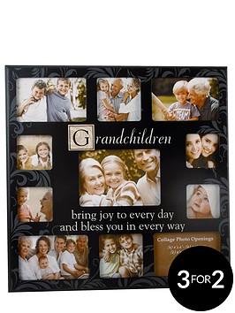 new-view-grandchildren-multi-photo-frame