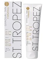Gradual Tan Plus Firming 4 In 1 Lotion 150ml