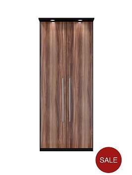 vermont-2-door-wardrobe-with-lights