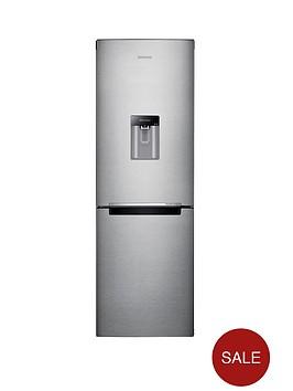 samsung-rb29fwrndsa-60cm-frost-free-fridge-freezer-with-digital-inverter-technology-silver