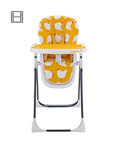 cosatto-noodle-supa-highchair-hen-house