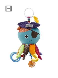 lamaze-captain-calamari