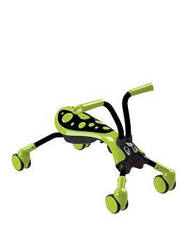 scramble-bug-hornet