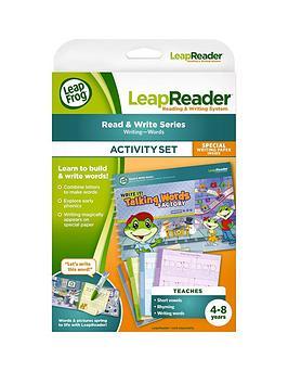 leapfrog-leapreader-writing-workbook