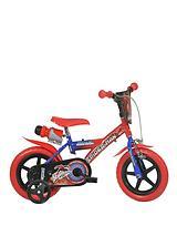 Ultimate 12 inch Dino Bike