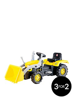 front-loader-pedal-tractor
