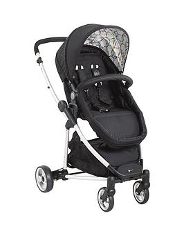 my-child-floe-stroller-black