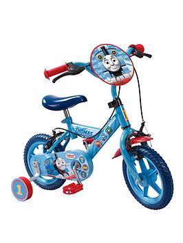 thomas-friends-12-inch-bike