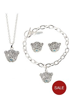 me-to-you-tatty-teddy-silver-plated-jewellery-set-including-crystal-encrusted-earrings-bracelet-chain-and-pendant