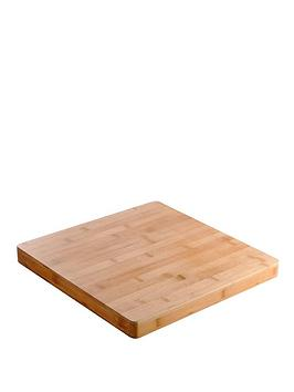 mason-cash-37-cm-square-bamboo-butchers-block