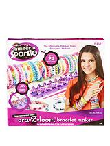 Cra-Z-Loom Loom Band Bracelet Maker