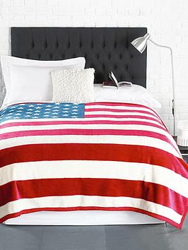 luxury-stars-and-stripes-blanket
