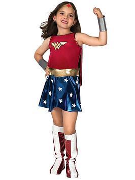 girls-deluxe-wonder-woman-child-costume