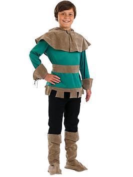 boys-robin-hood-child-costume