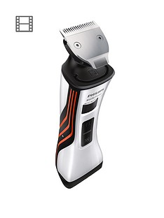 philips-qs614133-3-in-1-style-shaver-dual-end-shave-trimmer