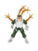 Doc Ock Web Battlers Spiderman