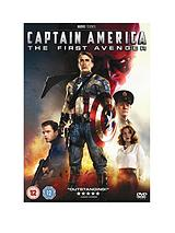 Captain America - DVD
