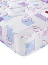 Standard Rolled Single Mattress - Next Day Delivery (90 cm)