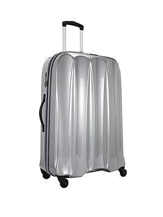 antler-tiber-large-suitcase-silver