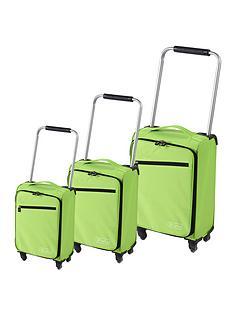 zframe-3-piece-trolley-system-set-green