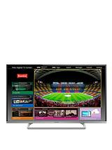 TX-42AS600B 42 inch Smart Full HD LED TV with Freetime