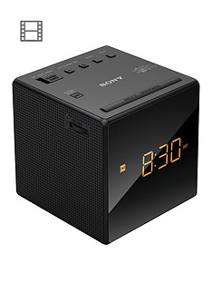 sony-icf-c1-clock-radio-black