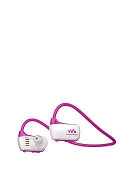sony-nwz-w273s-waterproof-sports-walkmanheadphones--pink