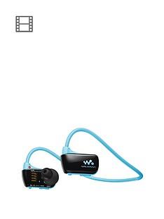 sony-nwz-w273s-waterproof-sports-walkmanheadphones--blue