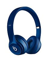 Solo2 On-Ear Headphones - Blue