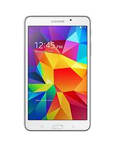 Galaxy Tab 4 Quad Core Processor, 1.5Gb RAM, 8Gb Storage, 7 inch Tablet - White