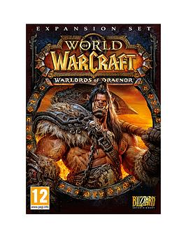 pc-games-world-of-warcraft-warlords-of-draenor