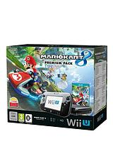 Premium Mario Kart 8 Hard Bundle