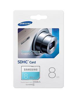 samsung-8gb-sdhc-standard-memory-card-class-6