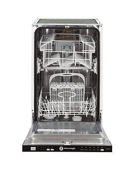 white-knight-dw0945ia-9-place-slimline-integrated-dishwasher