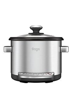 sage-by-heston-blumenthal-brc600uk-risotto-plus-multi-cooker