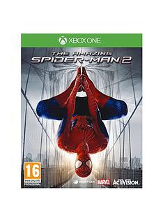 xbox-one-amazing-spiderman-2