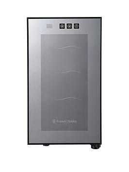 russell-hobbs-rh8wc2-8-bottle-drinks-cooler-black